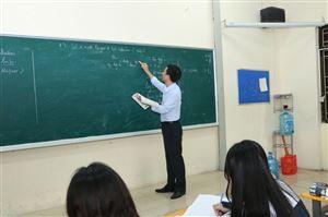 Đôi lời trao đổi về bệnh nghề nghiệp của giáo viên!