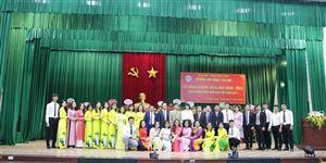 Lễ Khai giảng năm học 2020 - 2021 và Chào mừng ngày nhà giáo Việt Nam 20-11