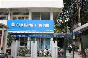 Các trường Cao đẳng Y Dược xét học bạ ở Hà Nội