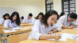 Những lưu ý đặc biệt quan trọng đối với thí sinh khi đăng ký dự thi tốt nghiệp THPT