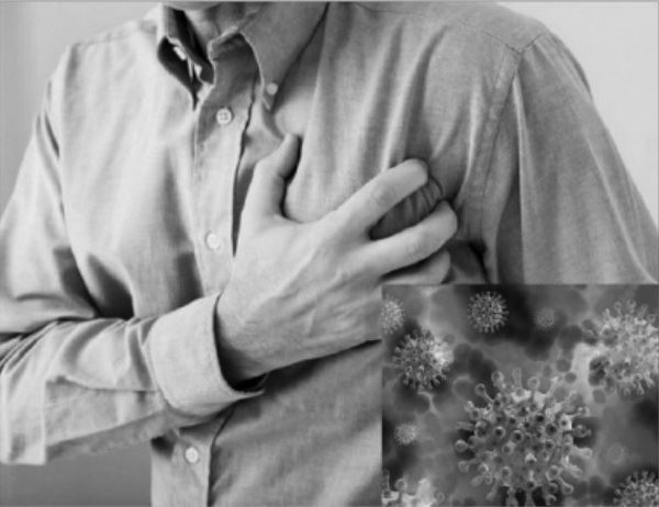 Mối liên quan giữa COVID-19 và bệnh tim mạch cần lưu ý