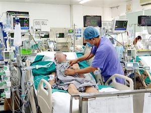 Báo động: 40-60% ca bệnh đối mặt với tình trạng kháng kháng sinh