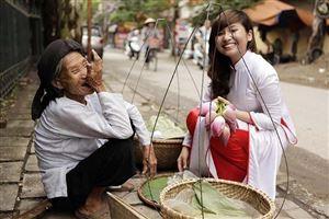 Người Hà Nội : Nét đặc trưng trong tính cách và lối sống