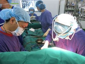 Y tế Việt Nam: Tiếp nối thành công, tạo tiền đề vững chắc để phát triển.