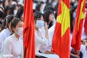 Lễ khai giảng đặc biệt giữa dịch Covid-19 của gần 23 triệu học sinh