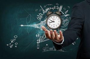Cẩm nang Kỹ năng học tập - Dành cho sinh viên Y Dược - Phần II - Sử dụng thời gian hiệu quả