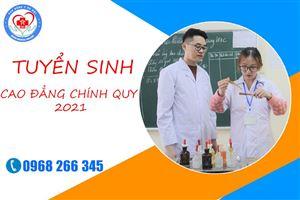 Điểm chuẩn Cao đẳng Y Hà Nội năm 2021