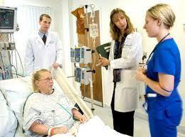 Chương trinh ngành Điều dưỡng